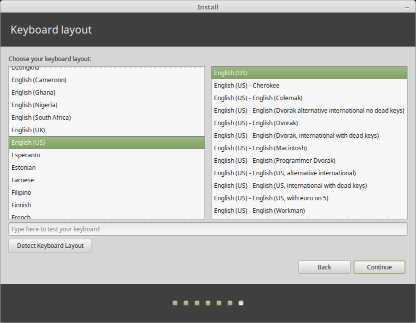 Linux Mint Installeren Linux Mint Installation Guide Documentatie